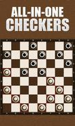 All-in-one checkers APK