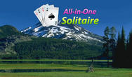 All-in-one solitaire APK