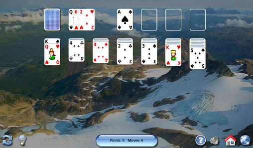 All-in-one solitaire screenshot 2