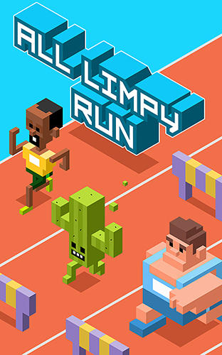 All limpy run! poster