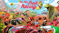 All-star fruit racing VR APK