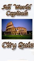 All world capitals: City quiz APK