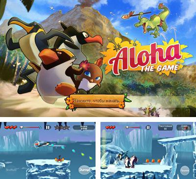 In addition to the game Headless for Android phones and tablets, you can also download Aloha - The Game for free.
