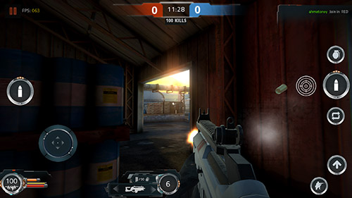 Bullet Force - Play Bullet Force on Crazy Games