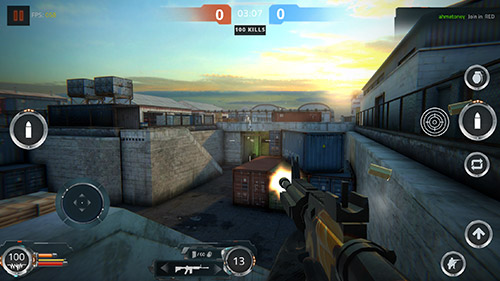 First-Person Shooter Games - gamesgames.com