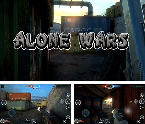 In addition to the game Alone wars: Multiplayer FPS battle royale for Android, you can download other free Android games for GOCLEVER Orion 70.