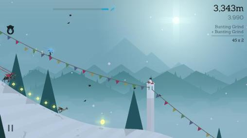 Alto's adventure screenshot 4