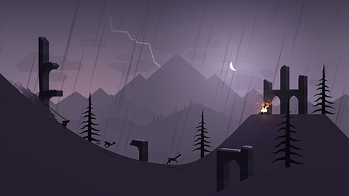 Alto's odyssey for Android - Download APK free