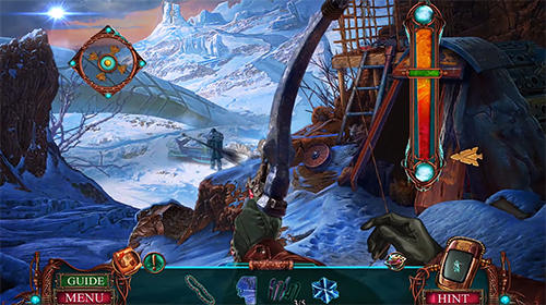 Amaranthine voyage: Winter neverending. Collector's edition screenshot 3