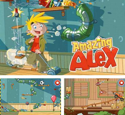 Amazing Alex HD