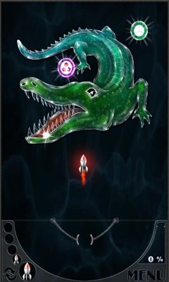 Screenshots of the Amazing Breaker for Android tablet, phone.