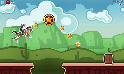 Get full version of Android apk app Amazing Cowboy for tablet and phone.