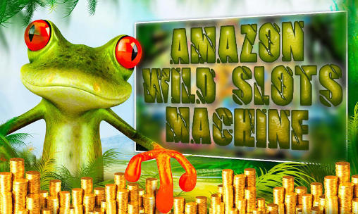 Amazon wild slots machine обложка