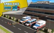 Ambulance: Doctor simulator 3D APK