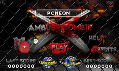 Download Ambush Zombie Android free game.