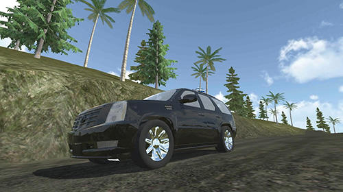 American luxury cars screenshot 2
