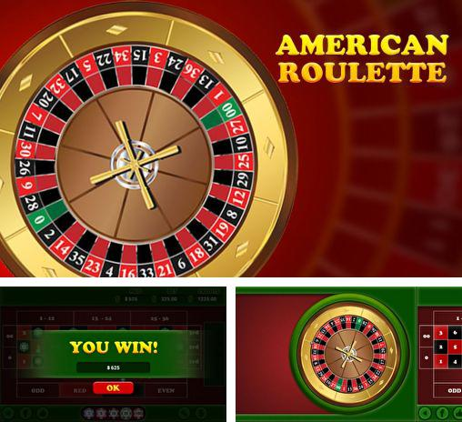 In addition to the game DiceShaker 3D PRO for Android phones and tablets, you can also download American roulette for free.