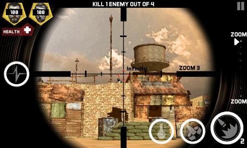 Jogue American snipers para Android. Jogo American snipers para download gratuito.