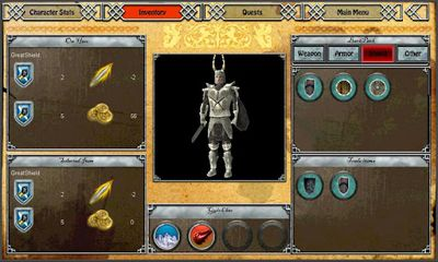 Download Anargor Android free game.