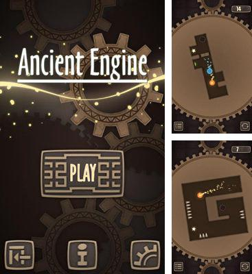 In addition to the game Rescue Roby for Android phones and tablets, you can also download Ancient Engine Labyrinth for free.