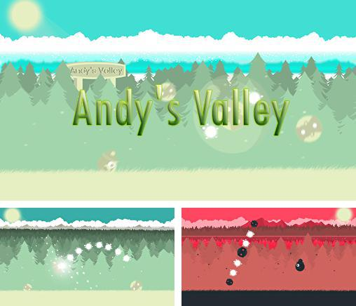 Andy's valley