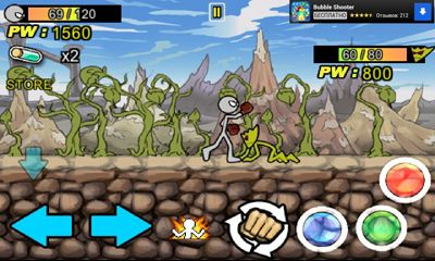 Anger of Stick 3 screenshot 5