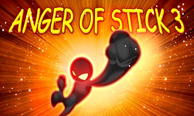 Anger of Stick 3 poster