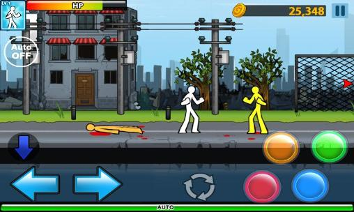 Mechs vs Aliens screenshot 4