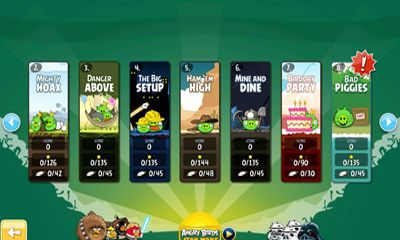 Download Angry Birds Android free game.