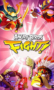 Angry birds: Fight! APK