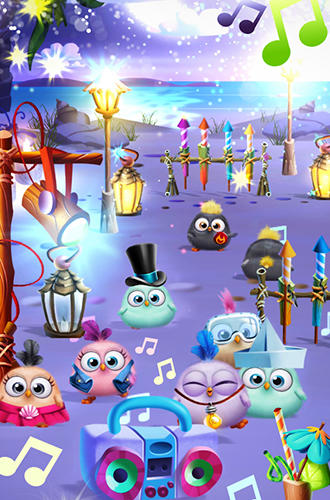 Angry birds match pour android t l charger gratuitement - Telecharger angry birds gratuit ...