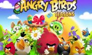 Angry Birds. Seasons: Easter Eggs APK