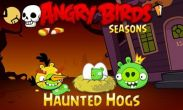 Angry Birds Seasons Haunted Hogs! APK