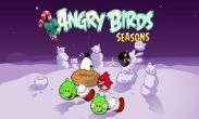 Angry Birds Seasons Winter Wonderham! APK