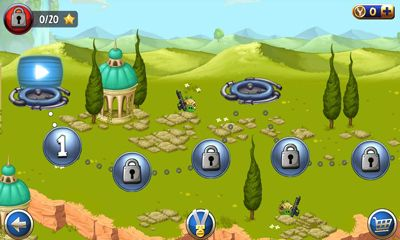 Get full version of Android apk app Angry Birds Star Wars 2 v1.8.1 for tablet and phone.