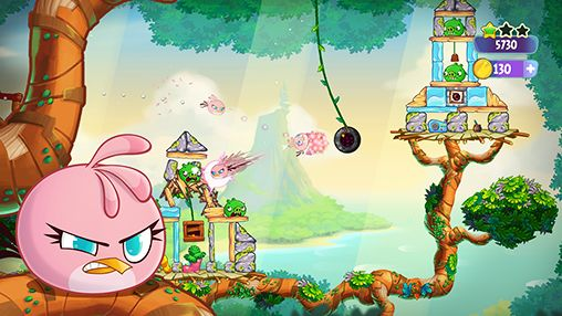 Angry Birds (APK) - Free Download