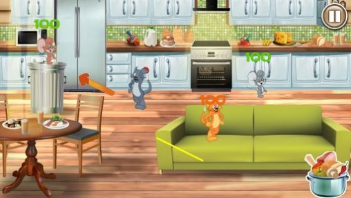 angry cats cats vs mice pour android t l charger gratuitement jeu les chats en col re chats. Black Bedroom Furniture Sets. Home Design Ideas