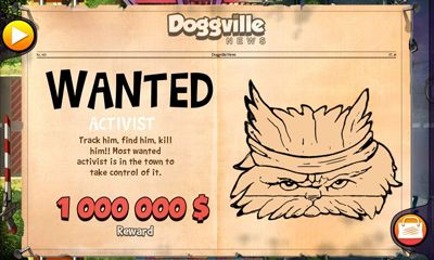 Angry Dogs screenshot 1