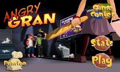 Screenshots for Angry Gran 2