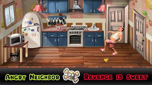 Angry neighbor: Revenge is sweet. Reloaded