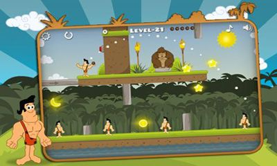 Get full version of Android apk app Angry Tarzan for tablet and phone.