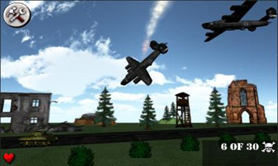 Angry World War 2 screenshot 3