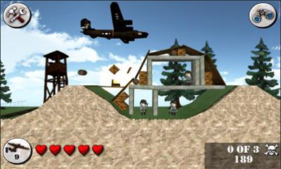 Angry World War 2 screenshot 5