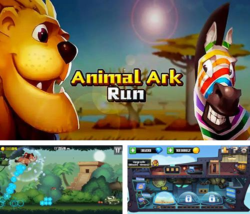 Animal ark: Run
