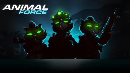 Animal force: Final battle poster