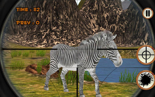 Animal hunting: Africa screenshot 1
