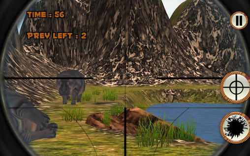 Animal hunting: Africa screenshot 3
