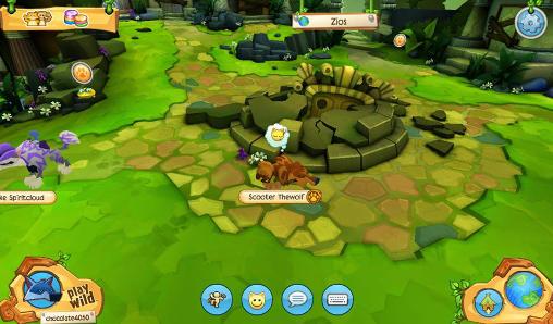 Kostenloses Android Game Animal Jam Spiele Wild Vollversion Der Apk