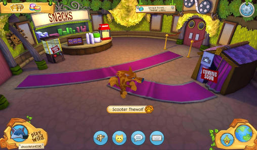 Animal jam: Play wild for Android - Download APK free