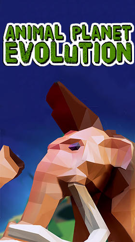 Animal planet: Evolution обложка